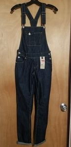 *BRAND NEW Authentic Levi's Overalls